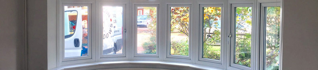 we install new casement windows across cheam and sutton, Surrey