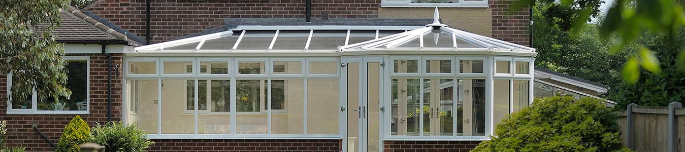 we install new conservatories across cheam and sutton, Surrey